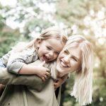 Forældre - barn - behandling