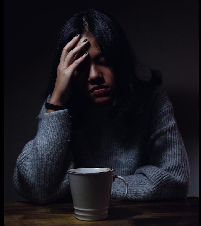 Hovedpine, migræne, migræne med aura, kronisk migræne